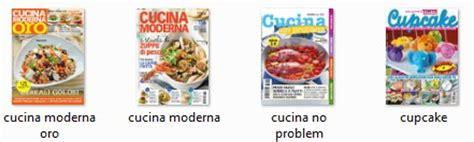 cucina moderna abbonamento abbonamenti riviste cucina