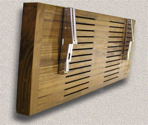 custom teak shower bench teak shower steam bath seats custom teak marine woodwork