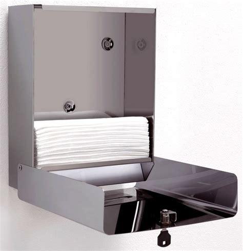 accessori per bagni pubblici porta salviettine carta acciaio inox accessori bagni