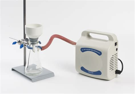 Vaccum Filtration what equipment do i need to perform a vacuum filtration the laboratory