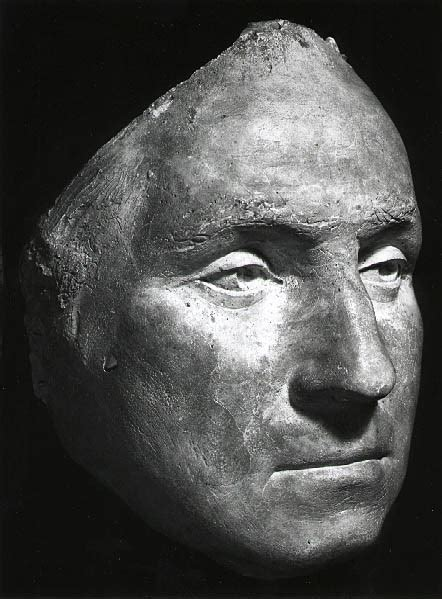 george washington a brief biography by william macdonald life mask of george washington the great experiment