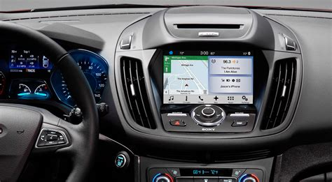 ford sync cost ford caves offers onstar like embedded cellular sync