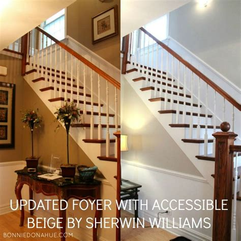 foyer paint colors sherwin williams 25 best ideas about accessible beige on pinterest beige