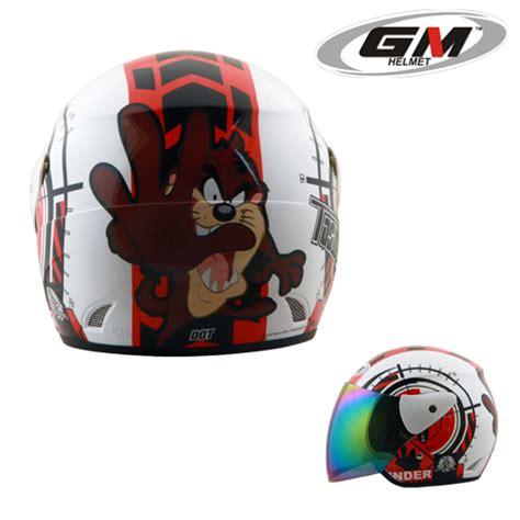 Helm Gm Evolution Lotus Helm Gm Evolution Tazmania Seri 26 Pabrikhelm Jual