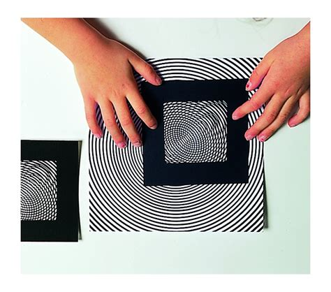 ilusiones opticas juegos juego de ilusiones 243 pticas moir 233