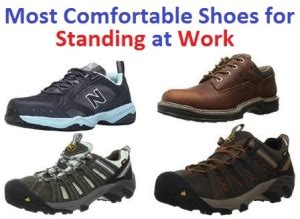 Most Comfortable Working Shoes by Top 30 Most Comfortable Shoes For Standing At Work