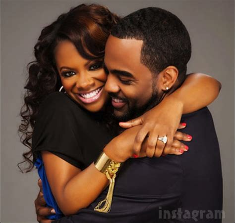 todd tucker kandi burruss husband real housewives photos is kandi burruss pregnant yes she and todd tucker are