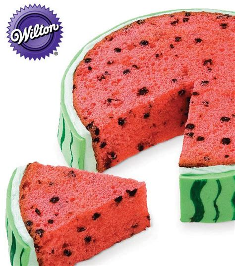 Watermelon Cake Decorating Ideas by Best 25 Watermelon Cakes Ideas On Watermelon