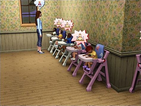 the sims challenges mod the sims the orphanage challenge sims 3 sims 3