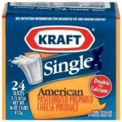 Kraft Cheese Slices and the False Value Trap