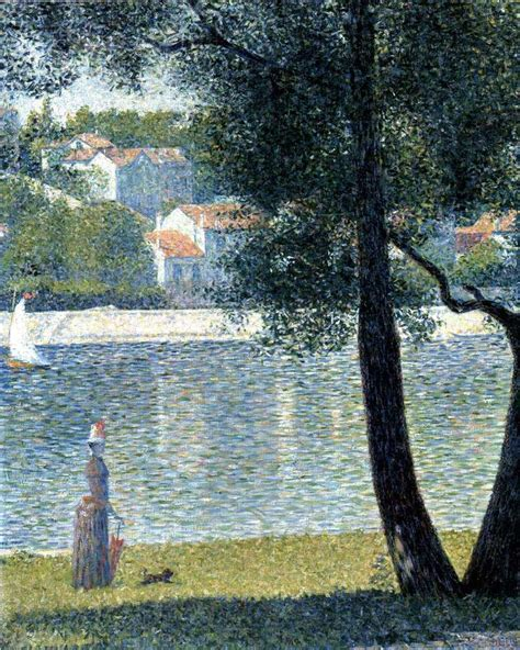 georges seurat most famous paintings best 25 georges seurat ideas on pinterest seurat