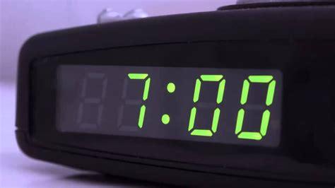 digital alarm clock sound effects efek suara alarm jam digital