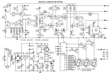 integrator dump circuit capacitor dump circuit 28 images archive march 187 imsolidstate power supply circuits esr