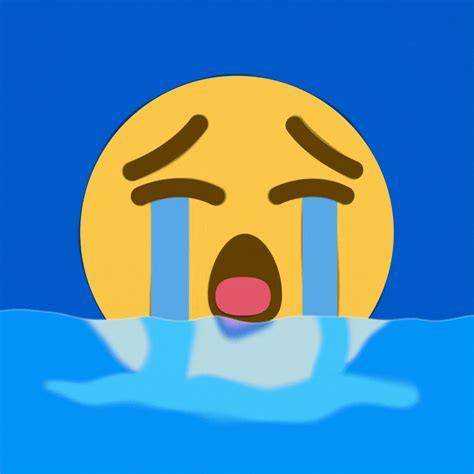 Imagenes Gif Emojis | sad emoji gif by twitter find share on giphy