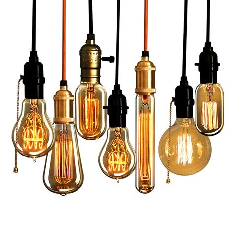 edison light bulb led buy wholesale edison light bulb chandelier from