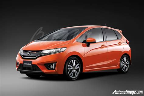 Honda Jazz At 2014 Rs honda jazz rs 2014