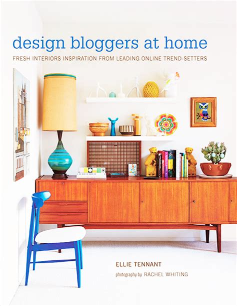 Design Bloggers At Home Pdf | design bloggers at home sfgirlbybay