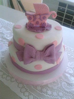 Pasteles De Baby Shower Para Niña by Pastel And Babies On