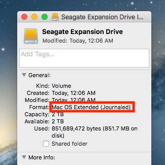 cannot format seagate external hard drive on mac how to format or partition an external hard drive for mac