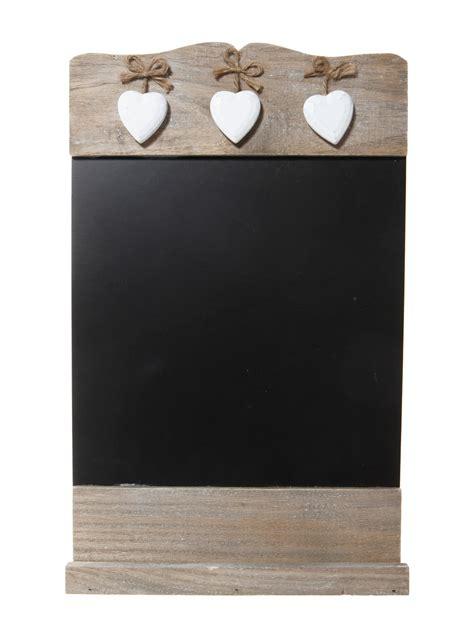 Meme Boards - wooden chalkboard memo board shabby chic rustic blackboard