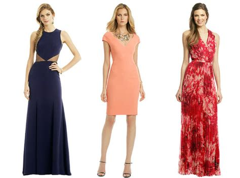 Vineyard Wedding Attire by What To Wear To An Evening Wedding At A Vineyard