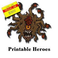 Printable Heroes Drive   november 2015 frugal gm