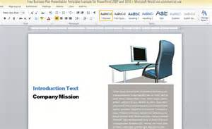 report template word 2013 business report template for microsoft word