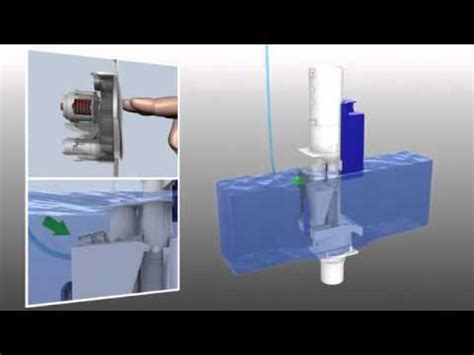 hoeveelheid water grohe toilet принцип работы сливного механизма в бачках grohe youtube