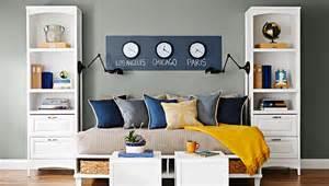 multi purpose guest bedroom ideas welcoming guest room refresh