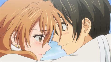 anime golden time dub golden time kaga kouko x tada banri anime