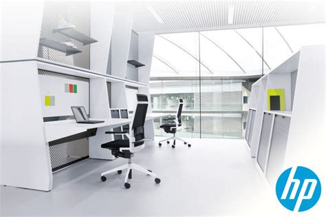 Hp Microsoft Office design the ultimate office space for hp and microsoft