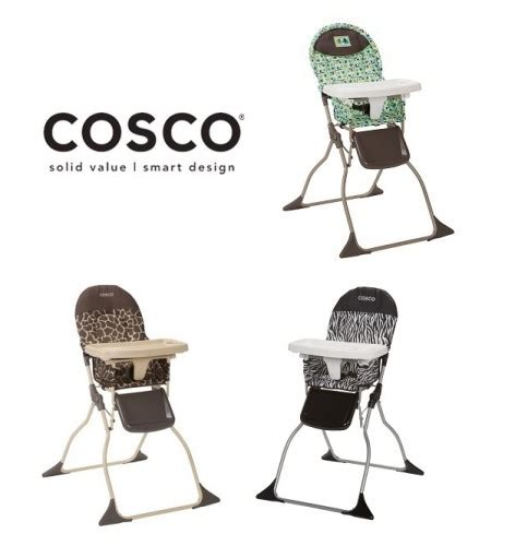 Cosco High Chair Cover by Cosco Flat Fold High Chair Cover 28 Images Cosco Flat