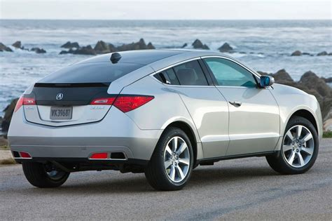 pictures of acura zdx 2010 acura zdx information and photos zombiedrive