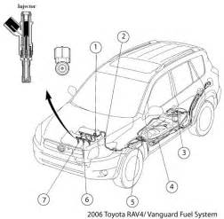 5 best images of toyota rav4 parts diagram 2006 toyota