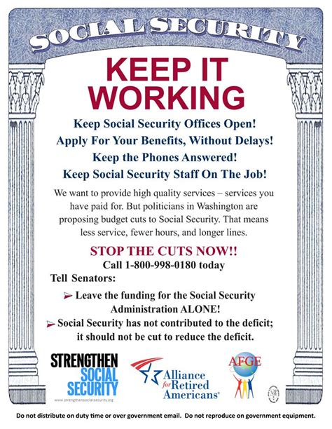 help protect social security on march 2nd social