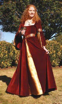 15 best medieval princess party images on pinterest ideas para un disfraz medieval con patrones trato o truco