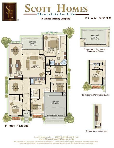 scott homes plan 2185 scott homes 700 speckled alder drive
