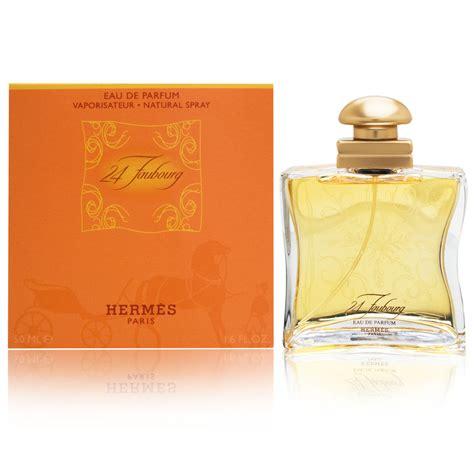 Parfum Hermes 24 faubourg by hermes