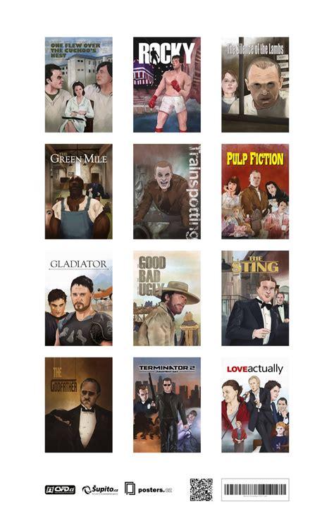film 2017 cz movie calendar 2017 a tribute to movie classics