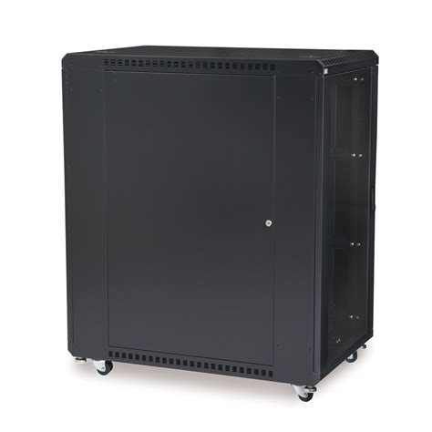 22u Server Rack Cabinet by 22u Server Cabinet 3100 Series Cables Plus Usa