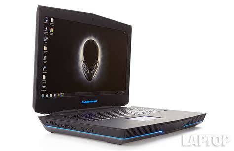 Laptop Alienware 18 alienware 18 review gaming laptop reviews