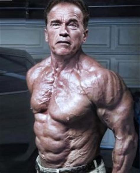 arnold schwarzenegger 41 years later then now what do steroids do here s 5 important facts you need to