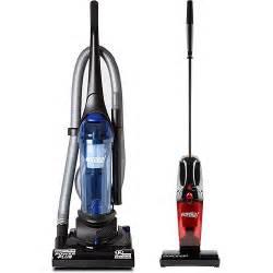 Hand Vaccume Eureka Power Plus Upright Vacuum Cleaner With Bonus Stick