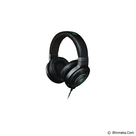 Jual Headset Gaming Razer Murah jual gaming headset razer kraken 7 1 chroma gaming gear