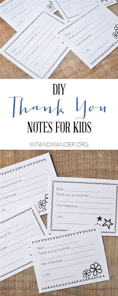 fill in the blanks thank you letter 17 best thank you ideas on thank you