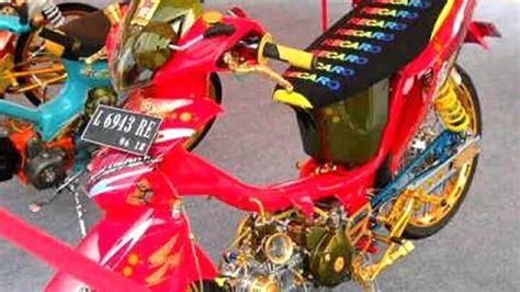 Supra Thailook by Thailook Supra X 125