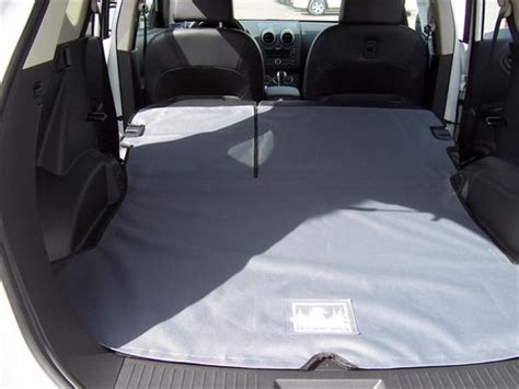 Nissan Rogue Cargo Mat by Canvasback Cargo Liner For The Nissan Rogue From Wooska