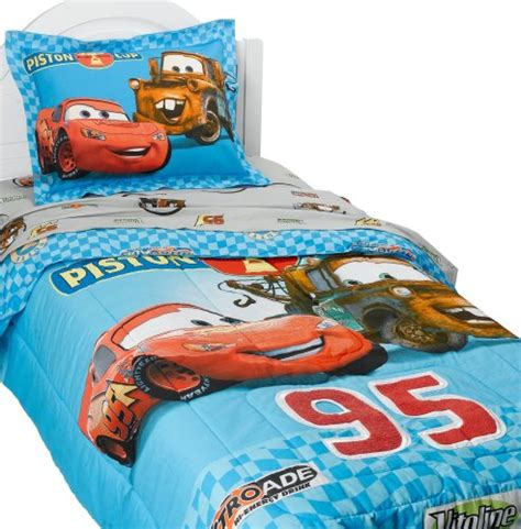 Cars Comforter Set by Disney Cars Comforter Set Disney Cars
