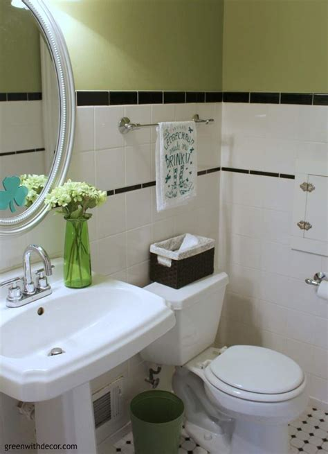 Tj Maxx Bathroom Accessories Green With Decor Pretty Green Paint Colors For Every Room In The House