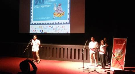 film dokumenter jogja festival film dokumenter yogyakarta soroti ketimpangan